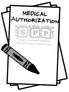 Medical Authorization