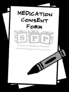 Medication Consent