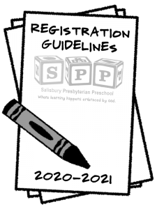Registration Guidelines