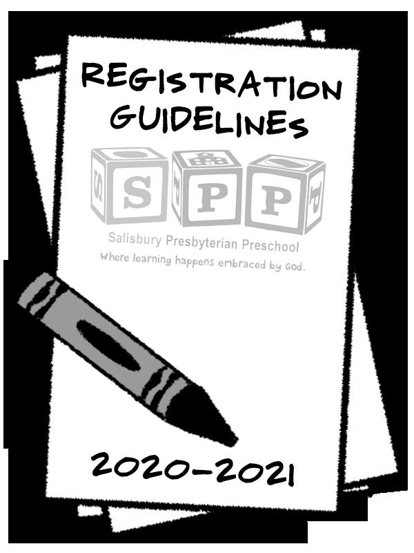 Registration Guidelines